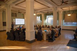 IMPROVE Steering Committee Meeting 2019 001