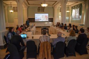 IMPROVE Steering Committee Meeting 2019 002