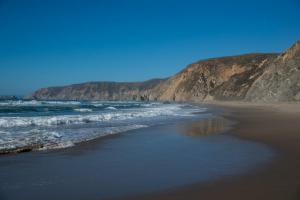 Point Reyes National Seashore Kohoe Beach 006
